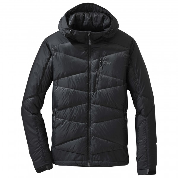 Outdoor Research - Diode Hooded Jacket - Donsjack
