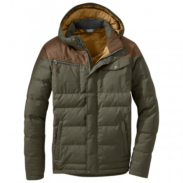 Outdoor Research - Whitefish Down Jacket - Winterjacke