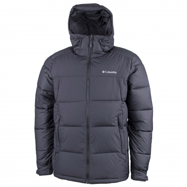 Columbia - Pike Lake Hooded Jacket - Syntetjacka