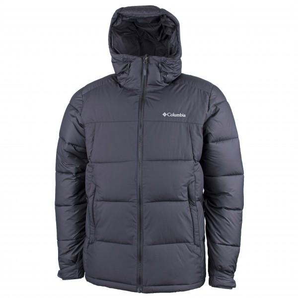 Columbia - Pike Lake Hooded Jacket - Synthetisch jack