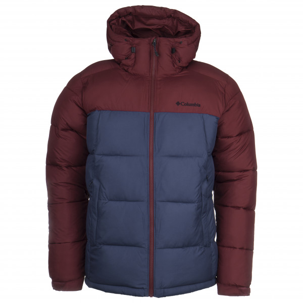 Columbia - Pike Lake Hooded Jacket - Synthetisch jack