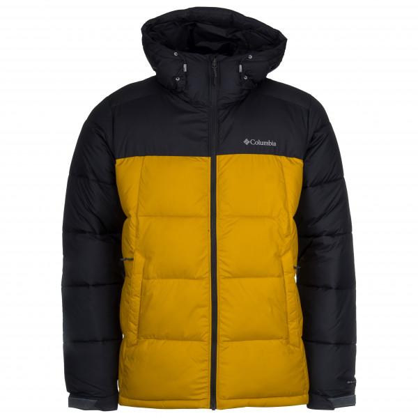 Columbia - Pike Lake Hooded Jacket - Synthetic jacket