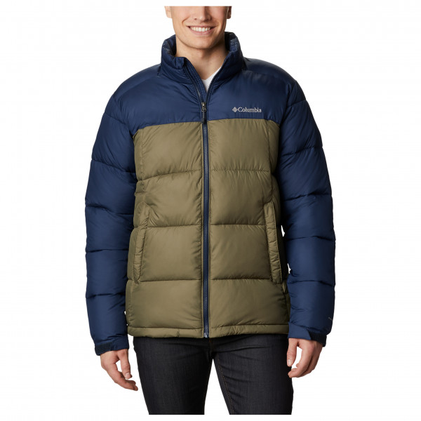 Pike Lake Jacket - Synthetic jacket