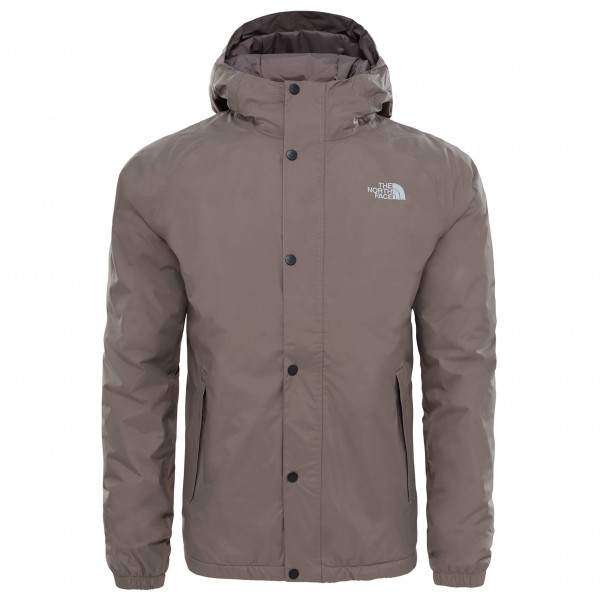 The North Face - Berkeley Insulated Jacket - Winterjack