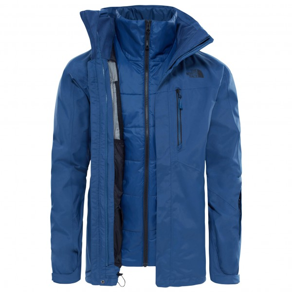 The North Face - Clement Triclimate Jacket - Skijack