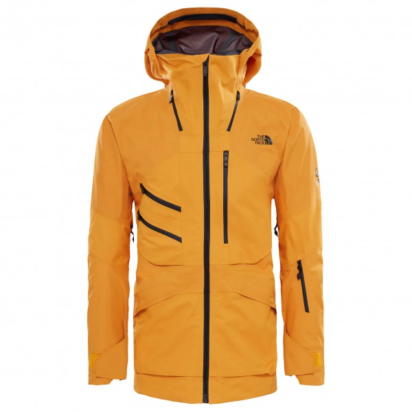 The North Face - Fuse Brigandine Jacket - Laskettelutakki