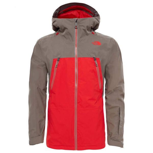 The North Face - Lostrail Shell Jacket - Skijack