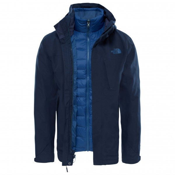 The North Face - Mountain Light Triclimate Jacket - Kaksiosainen takki