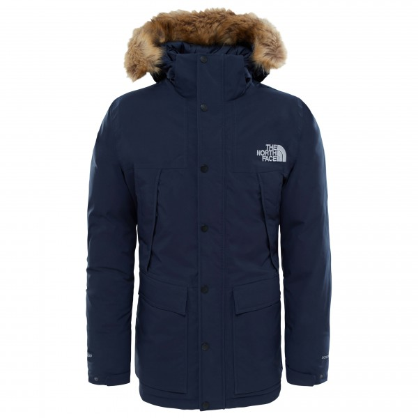 The North Face - Mountain Murdo GTX - Winter jacket