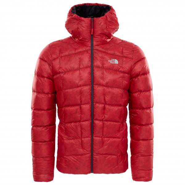 The North Face - Supercinco Down Hoody - Donzen jack