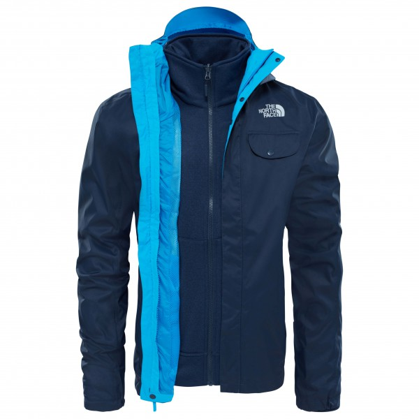 The North Face - Tanken Triclimate Jacket - 3-in-1-jas