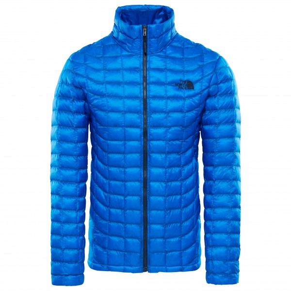 The North Face - Thermoball Fullzip Jacket - Syntetjacka