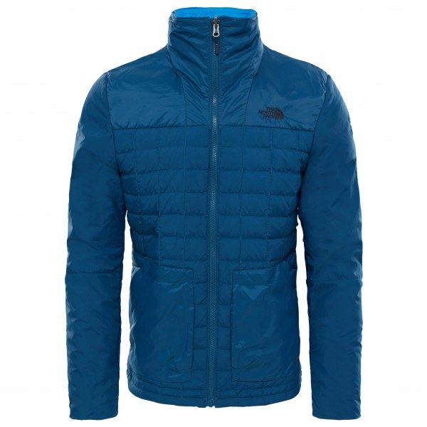 The North Face - Thermoball Fullzip Zip-In - Synthetic jacket