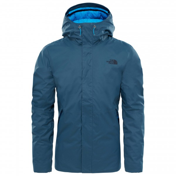 The North Face - Thermoball Insulated Shell - Vinterjacka