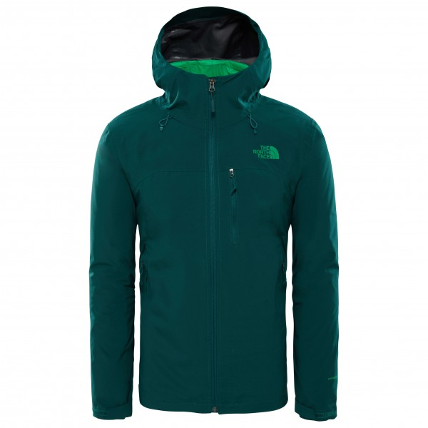 The North Face - Thermoball Triclimate Jacket - Dubbeljacka