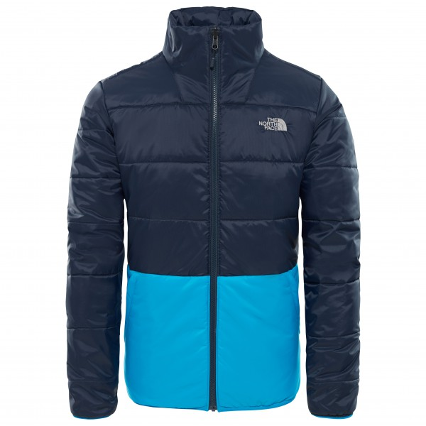 The North Face - Tressider Jacket - Synthetic jacket