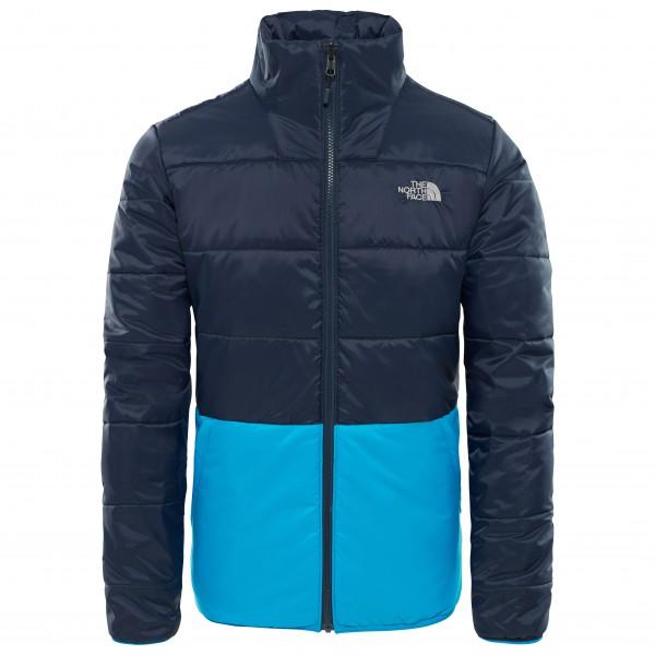 The North Face - Tressider Jacket - Tekokuitutakki