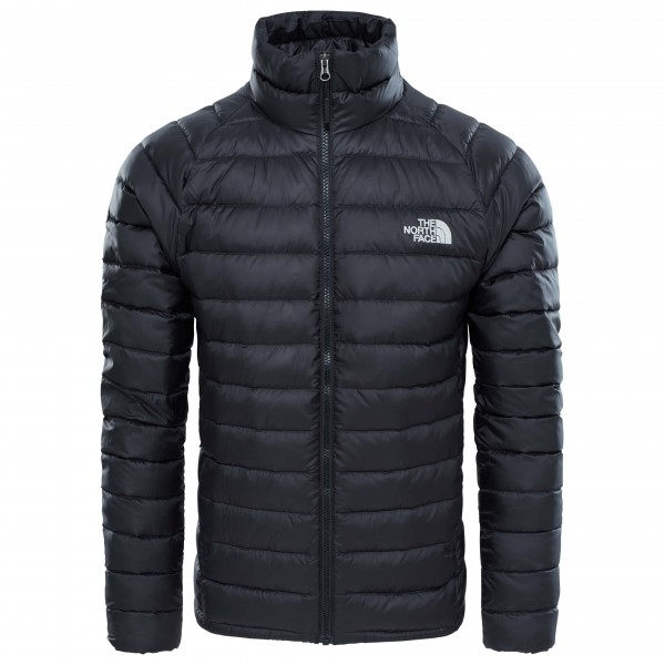 Trevail Jacket - Down jacket