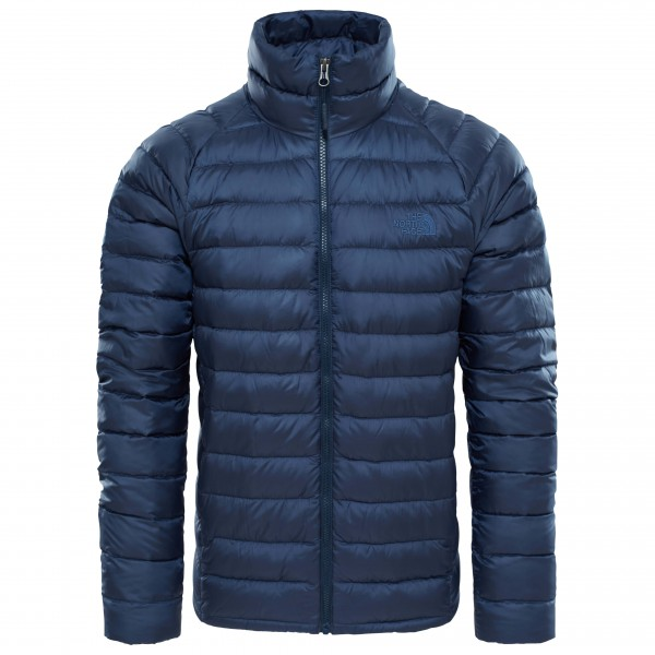 The North Face - Trevail Jacket - Donzen jack