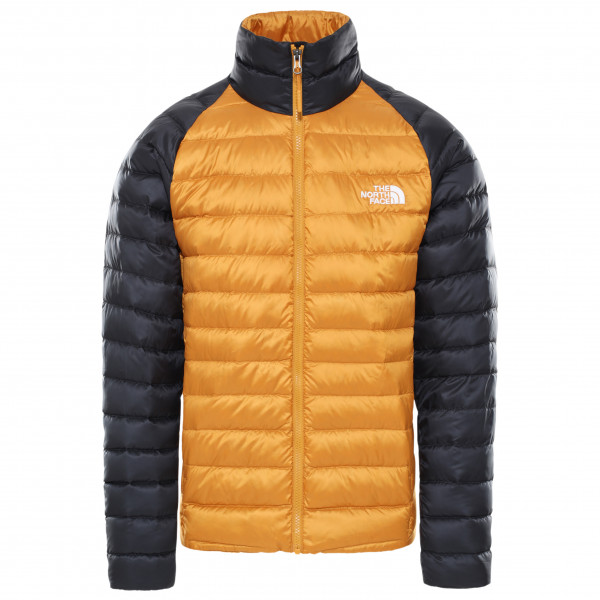 The North Face - Trevail Jacket - Untuvatakki