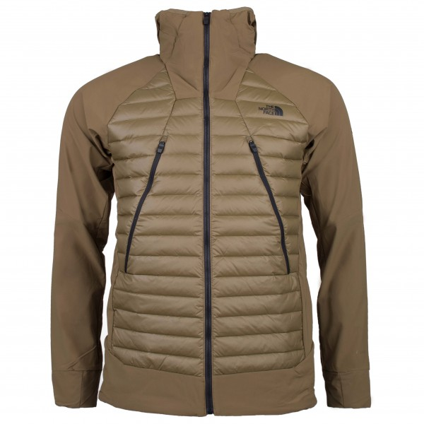 The North Face - Unlimited Jacket - Untuvatakki