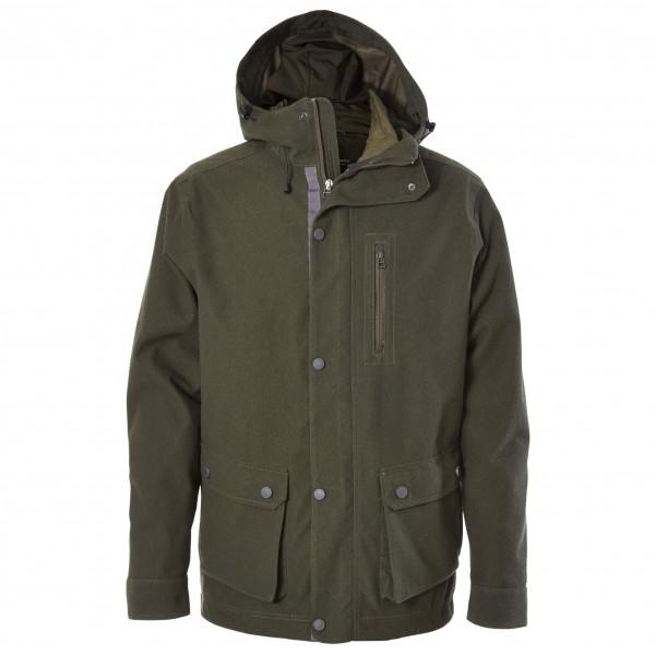 Royal Robbins - Waterproof Three For All Jacket - 3 i 1-jakke