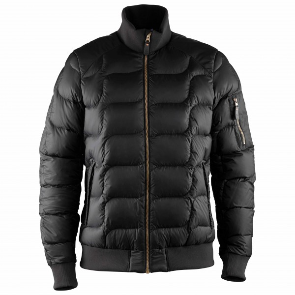 Elevenate - Locals Down Jacket - Giacca in piumino