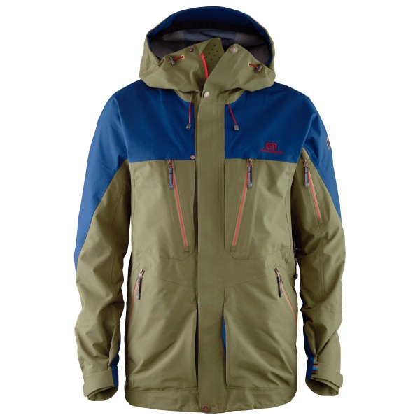 Elevenate - Vallon Jacket - Skijack