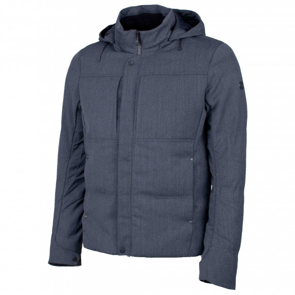 Alchemy Equipment - High Twist Wool Down Jacket - Syntetjacka