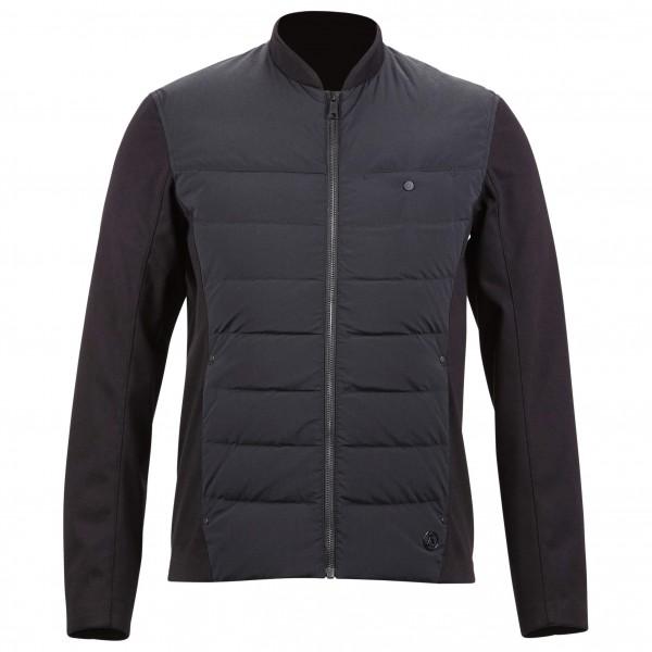 Alchemy Equipment - Performance Softshell Hybrid - Synthetic jacket