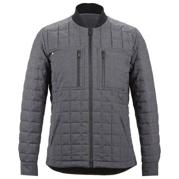 Alchemy Equipment - Primaloft Wool Hybrid Jacket - Synthetisch jack