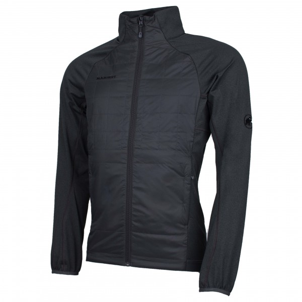 Mammut - Alvier Tour Insulated Jacket - Syntetisk jakke