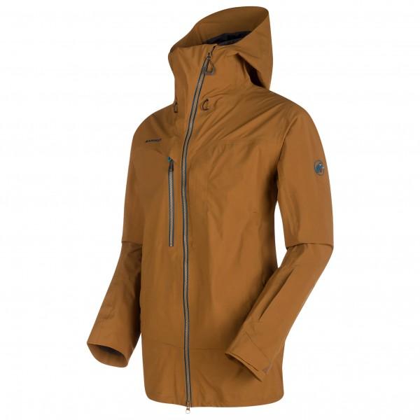 Mammut - Alyeska Pro Hardshell Jacket - Skijack