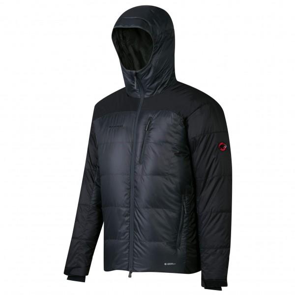 Mammut - Ambler Hooded Jacket Men - Untuvatakki