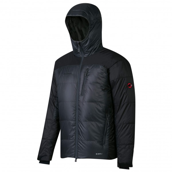 Mammut - Ambler Hooded Jacket Men - Dunjacka
