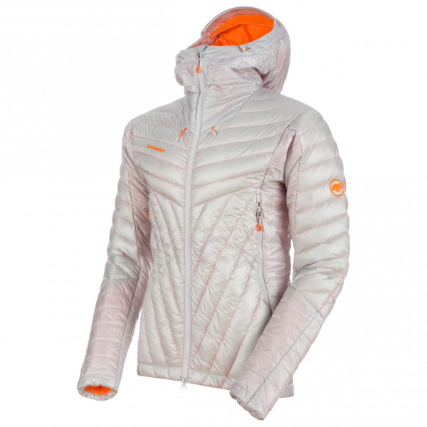 Mammut - Eigerjoch Advanced Insulated Hooded Jacket