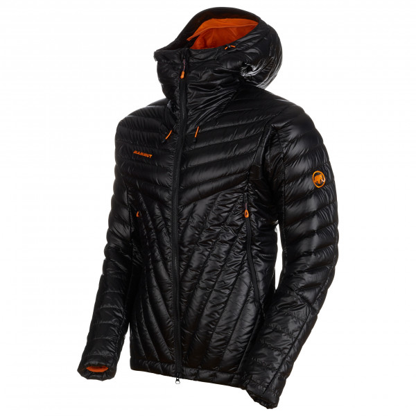 Mammut - Ultimate Eisfeld SO Hooded Jacket Men