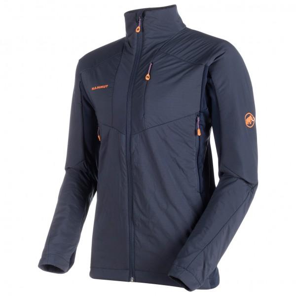 Mammut - Eigerjoch Insulated Hybrid Jacket - Kunstfaserjacke