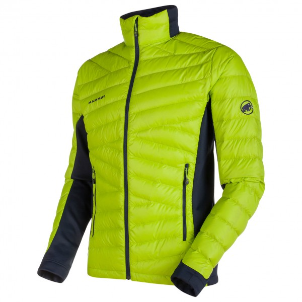 Mammut - Flexidown Jacket - Down jacket