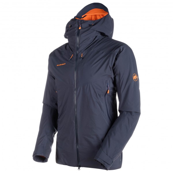 Mammut - Nordwand Thermo Hooded Jacket - Syntetjacka