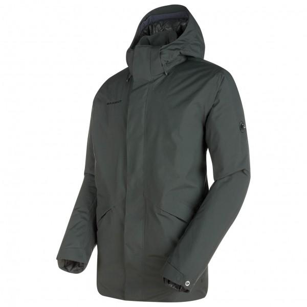 Mammut - Roseg Hardshell Thermo Jacket - Winterjack