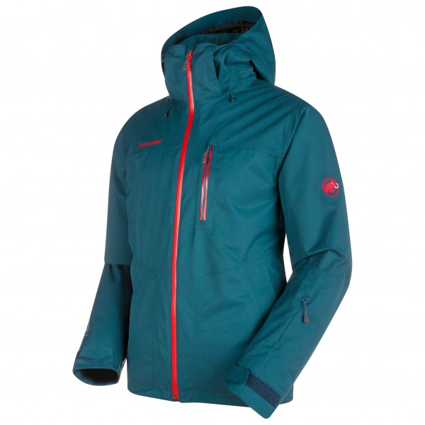 Mammut - Stoney GTX Thermo Jacket - Ski jacket
