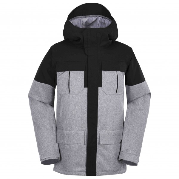 Volcom - Alternate INS Jacket - Skidjacka