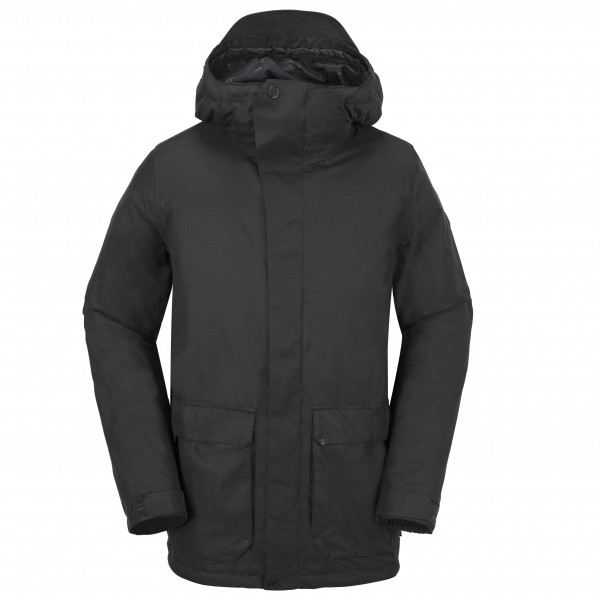Volcom - Utilitarian Jacket - Laskettelutakki