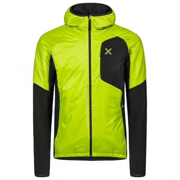 Montura - Keep Jacket - Syntetjacka