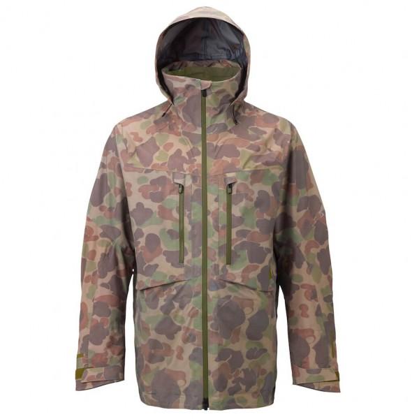 Burton - [ak] Gore-Tex 3L Hover Jacket - Laskettelutakki