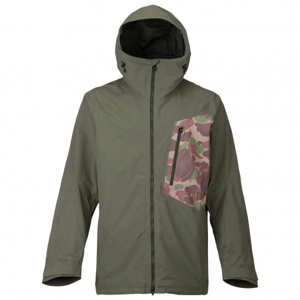 Burton - [ak] Gore-Tex Cyclic Jacket - Ski jacket