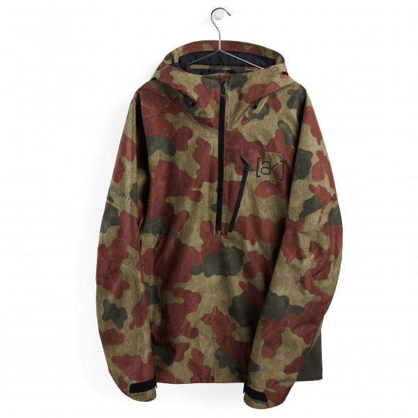 Burton - [ak] Gore-Tex Velocity Jacket - Ski jacket