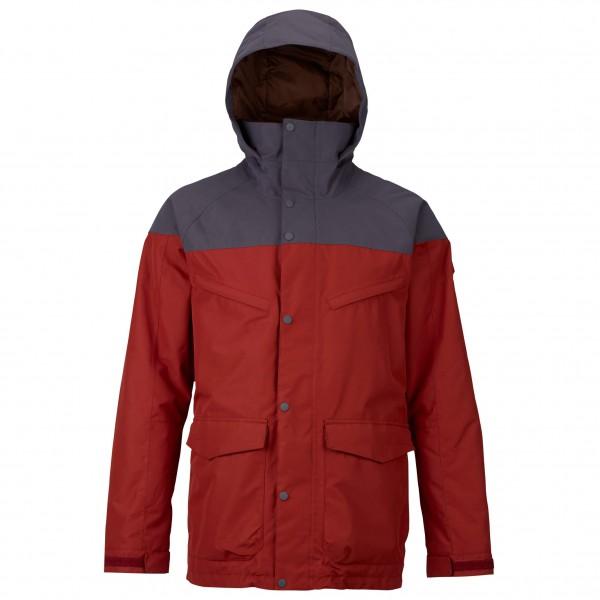 Burton - Breach Jacket - Laskettelutakki