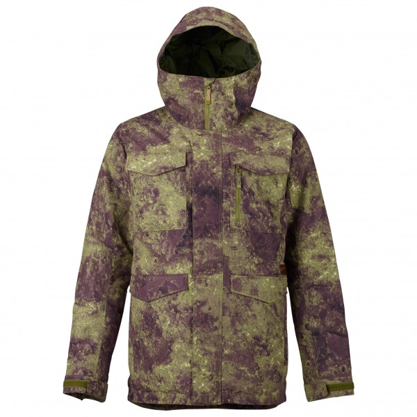 Burton - Covert Jacket - Ski jacket
